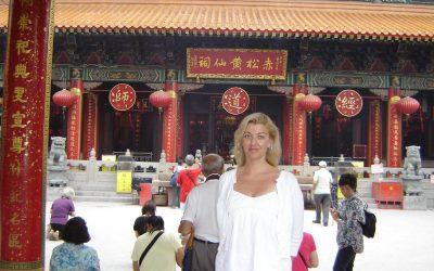 Explora Asia