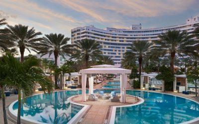 Explora Fontainebleu Hotel